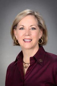 Image of Eleanor M. Green, DVM, DACVIM, DABVP