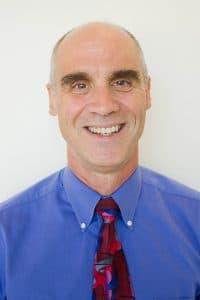 Image of Jeff Thoren, DVM, PCC, BCC