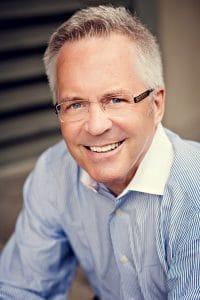 Image of Mark Cushing, JD