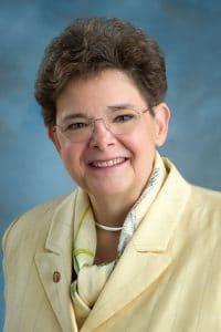 Image of Mary Beth Leininger, DVM