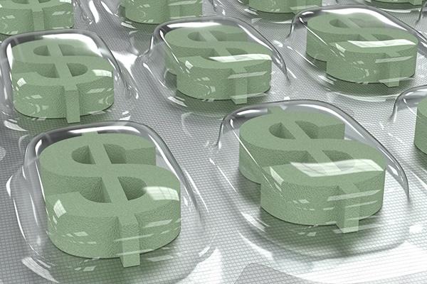 How to profit on a hospital pharmacy