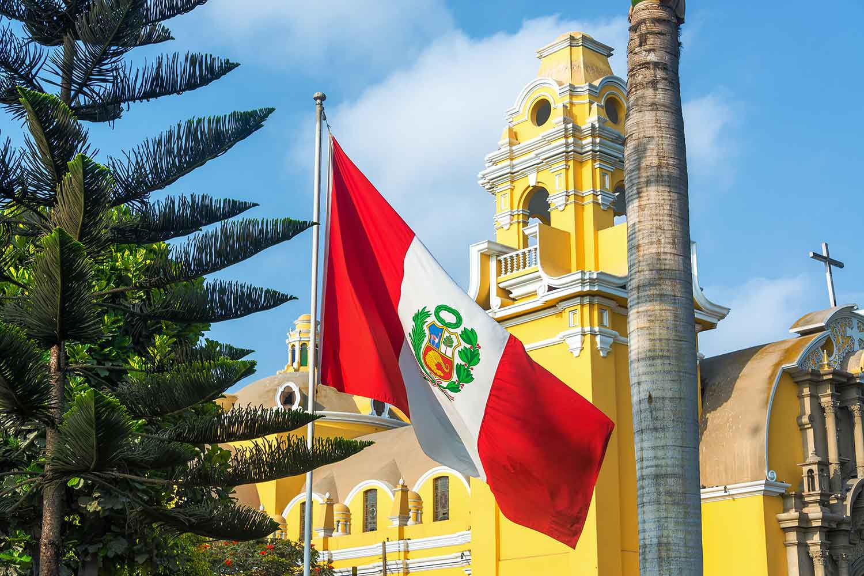 Peru veterinary meeting earns RACE status