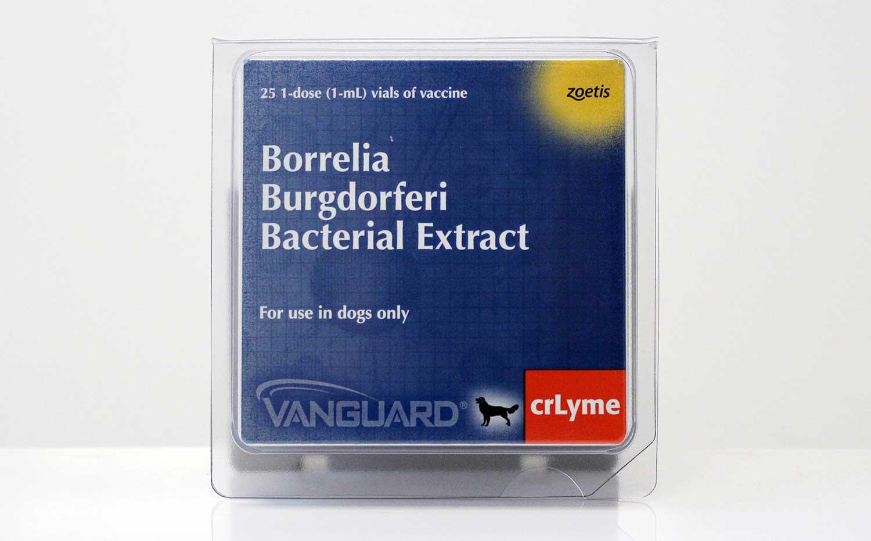 Vanguard crLyme earns 15-month immunity claim