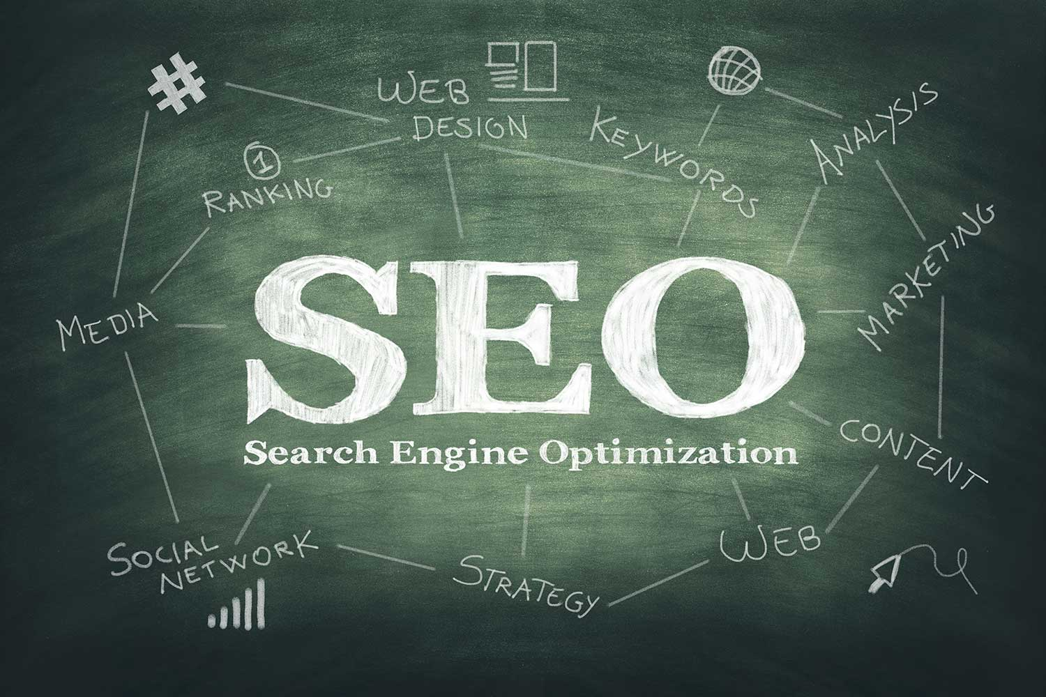 5 SEO techniques you can implement today