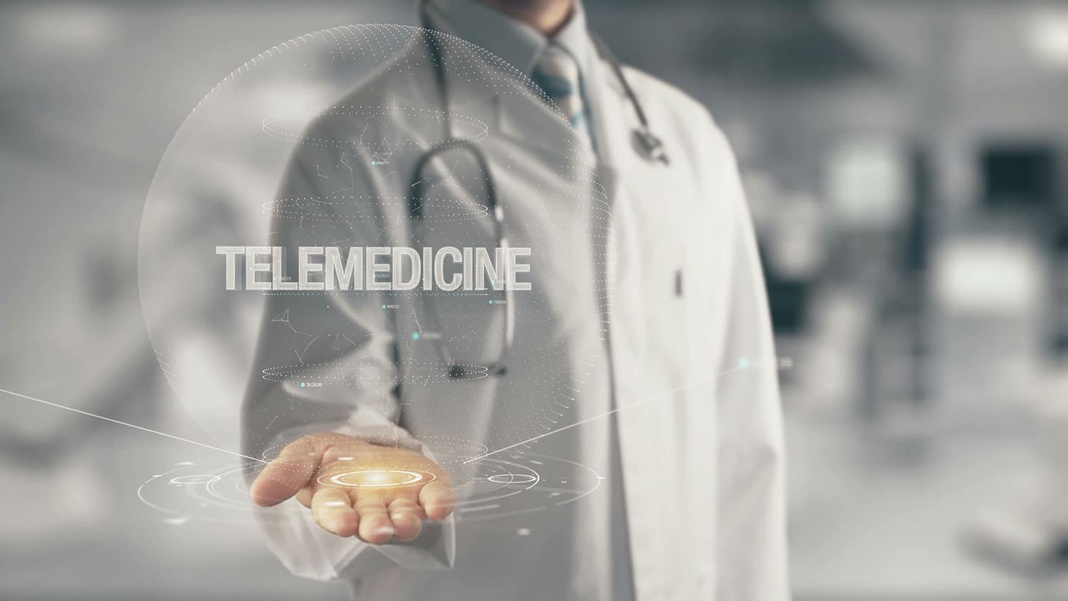 Implement telehealth to improve your practice