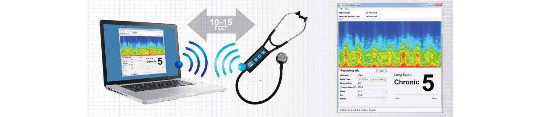 Merck releases BRD-detecting Whisper stethoscope