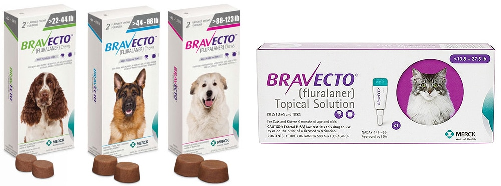 Merck hits $1 billion in Q3 veterinary sales