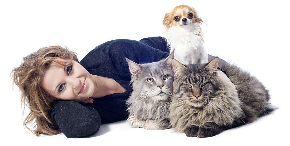 Poll: Millennials go to great lengths for a pet