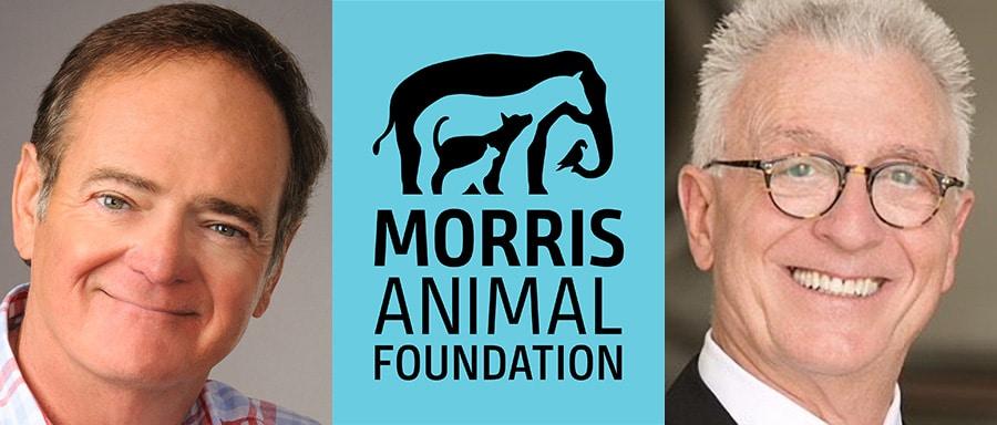 Morris Animal Foundation adds 2 trustees