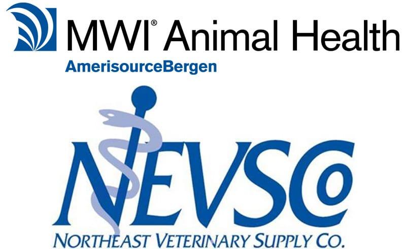 MWI Animal Health acquires Northeast Veterinary Supply