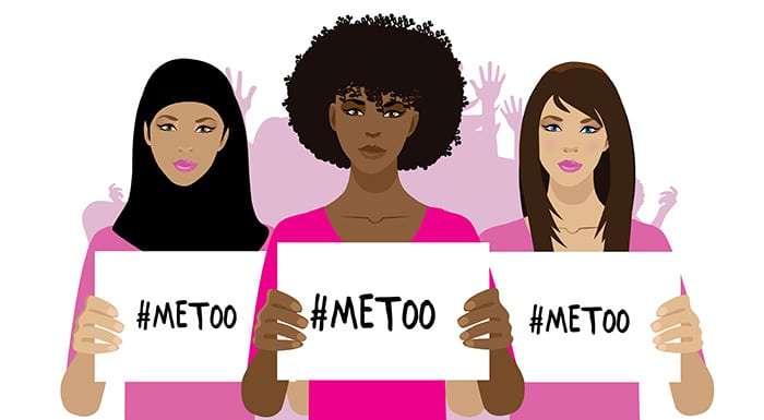 How #MeToo affects you, too