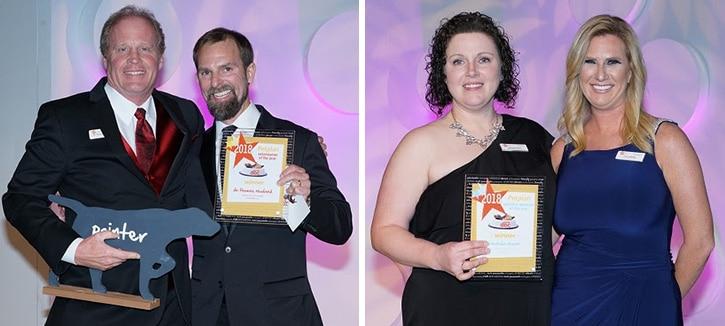 Petplan reveals Veterinary Excellence Award winners