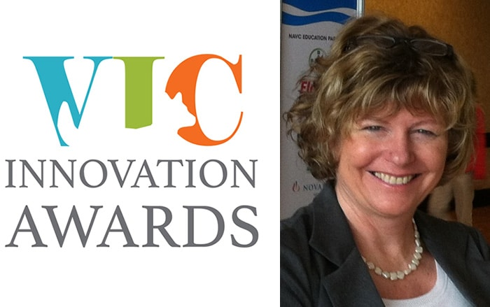 First Veterinary Innovation Awards handed out