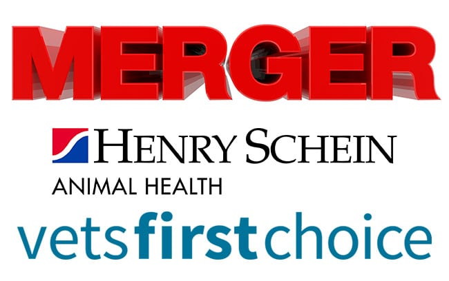 Henry Schein to spin off veterinary business