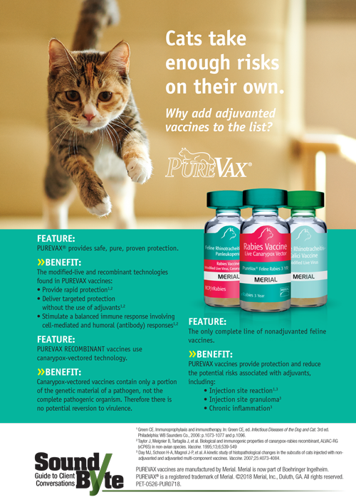 Merial Archives - Today's Veterinary Business