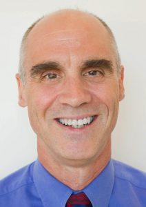 Image of Jeff Thoren, DVM, BCC, PCC