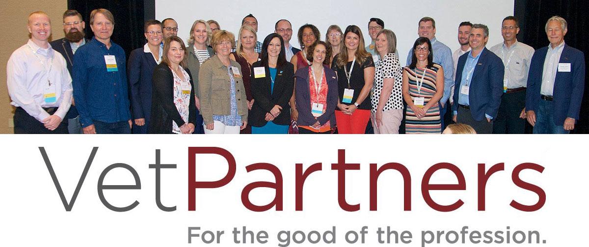 VetPartners welcomes 24 new 'partners'