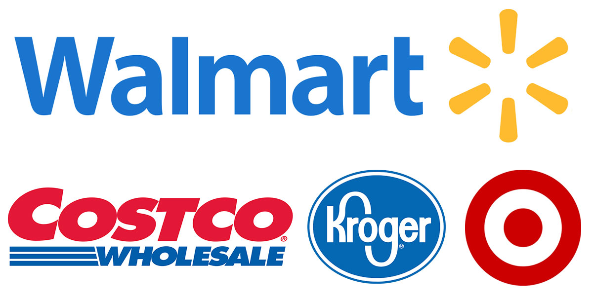Walmart dominates mass-market pet channel