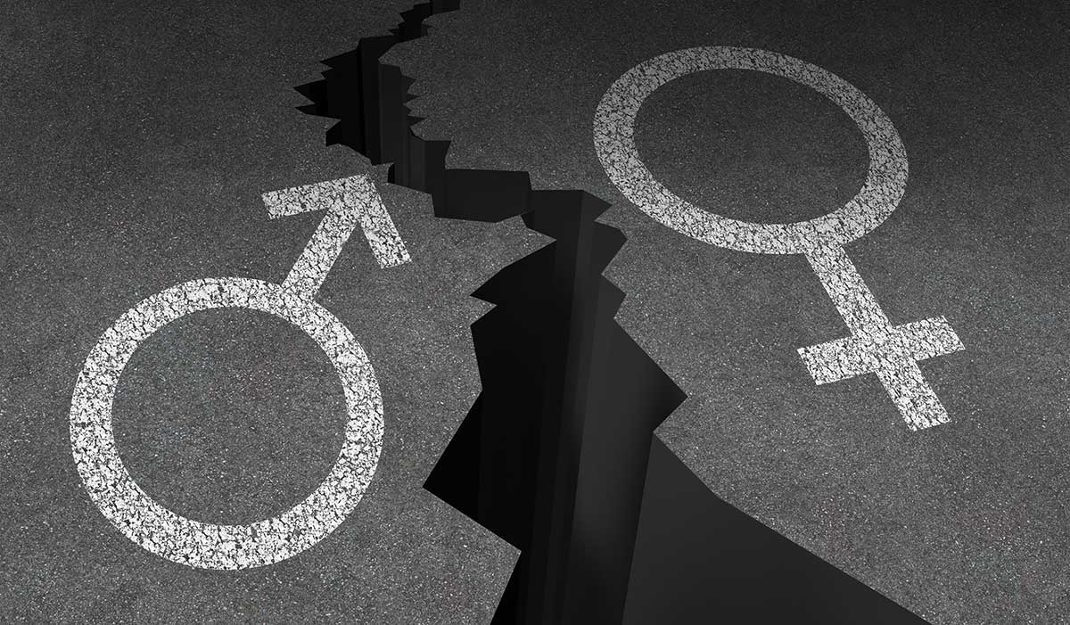 BVA study finds gender bias has persisted