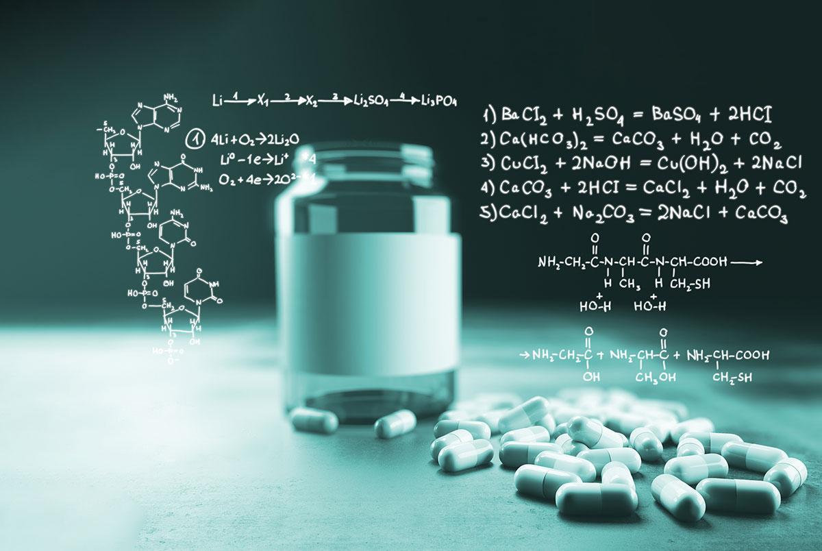 Re-examine your pharmacy