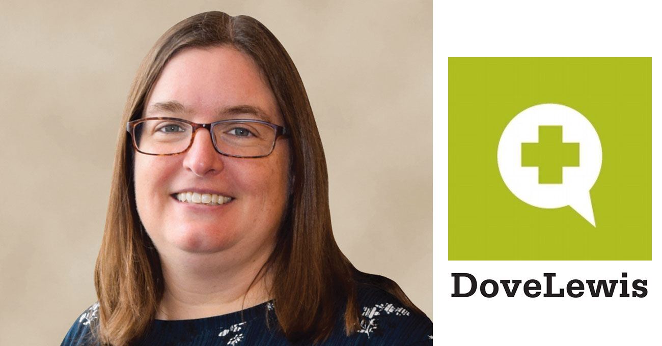 DoveLewis hires new chief medical officer