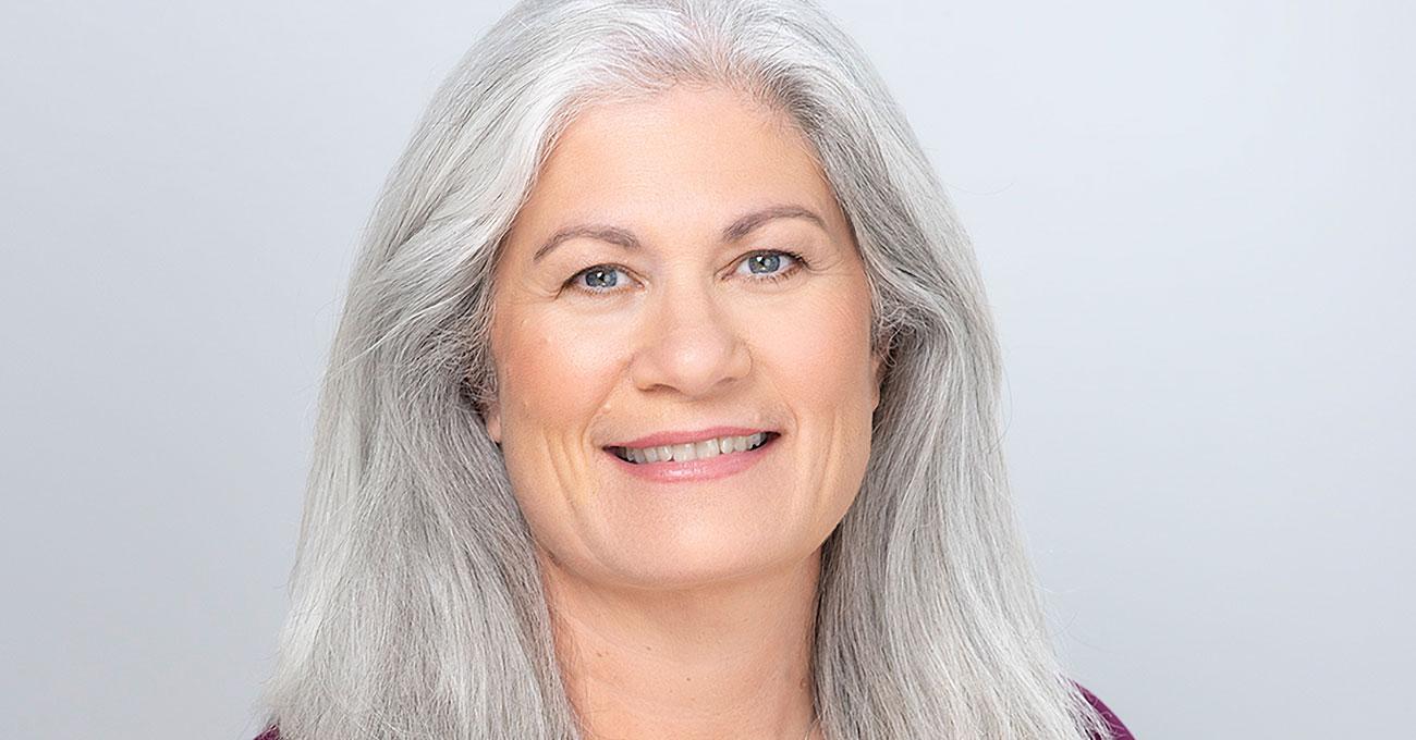 Dr. Cheryl Good is named NAVC board president
