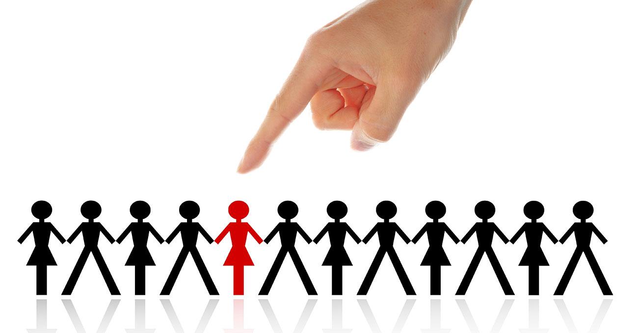 New BVA survey focuses on discrimination