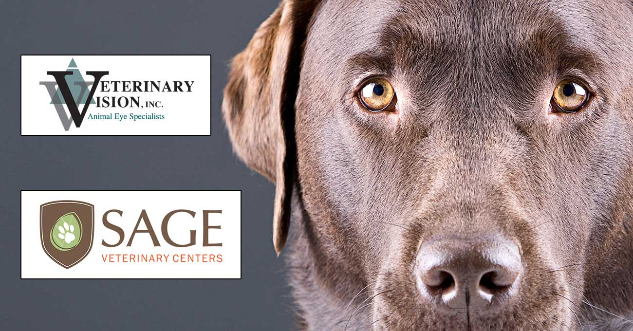 SAGE Veterinary Centers