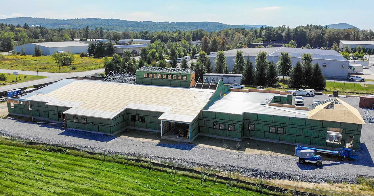 Vermont specialty practice celebrates a big move