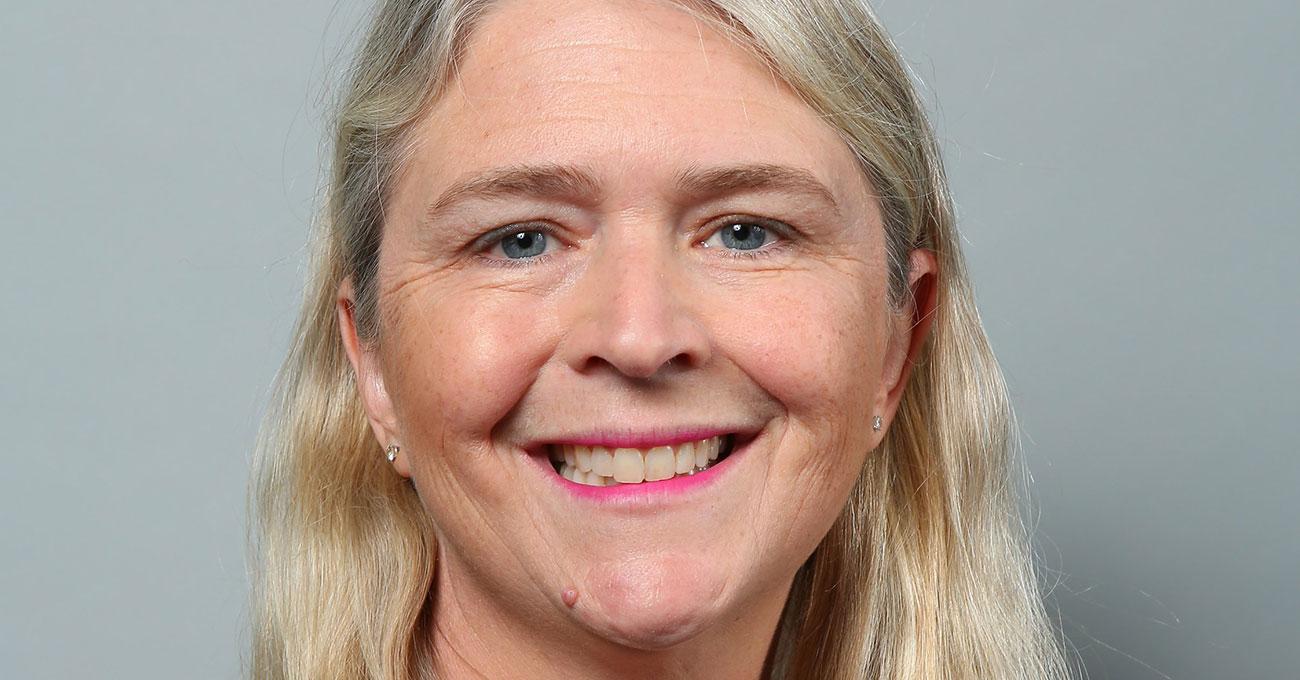 Melissa Bain