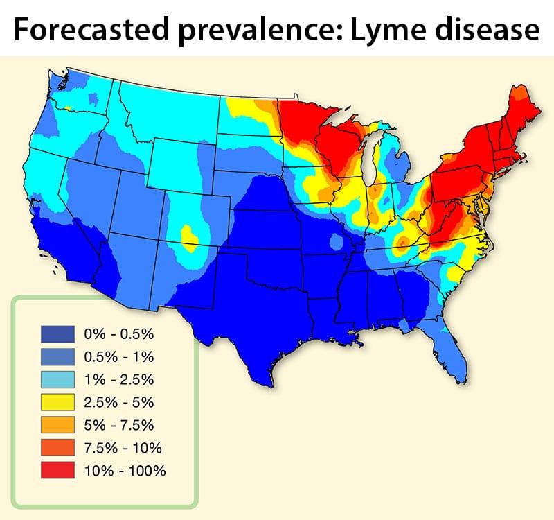 CAPC Lyme