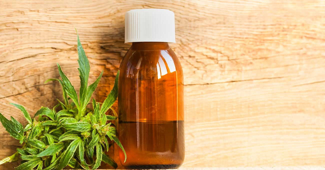 Trupanion reports a spike in CBD insurance claims