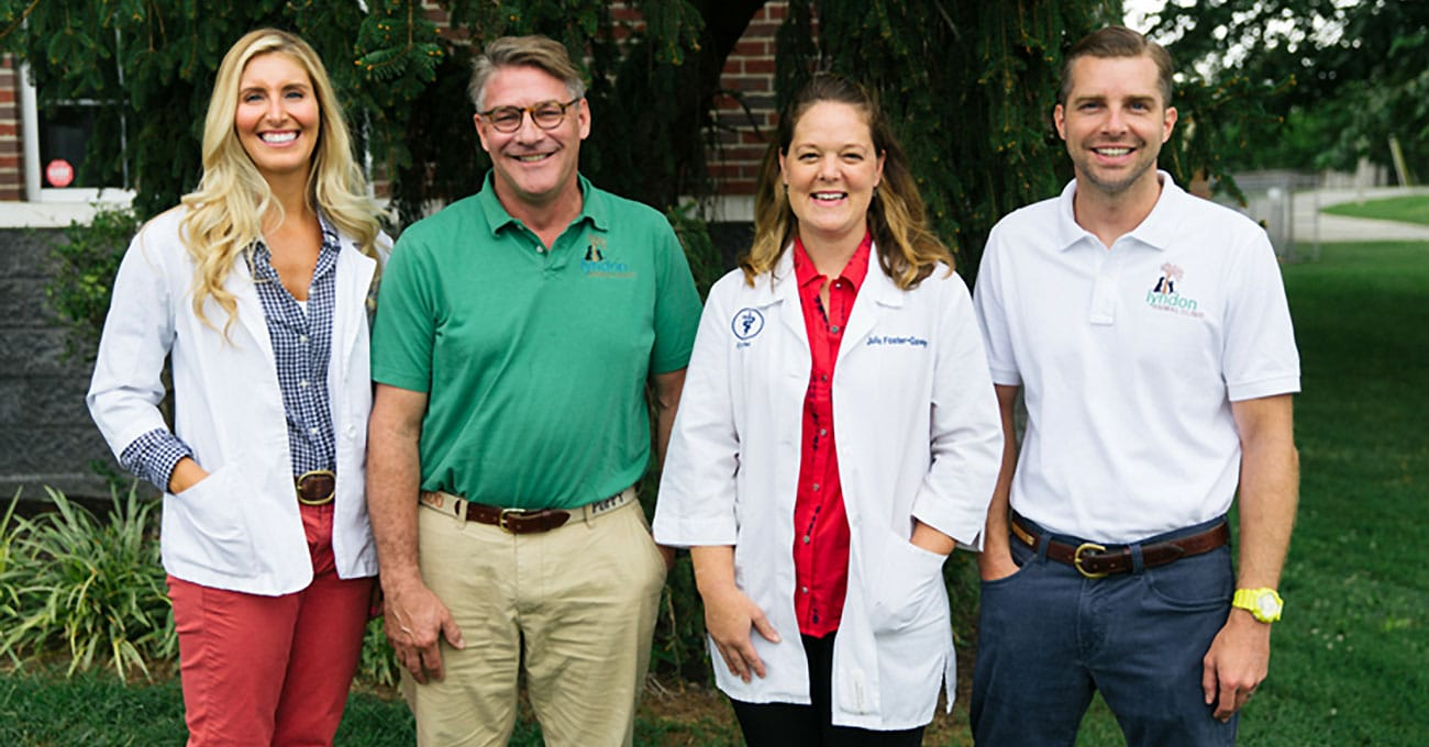 Southern Veterinary Partners is now in 12 states
