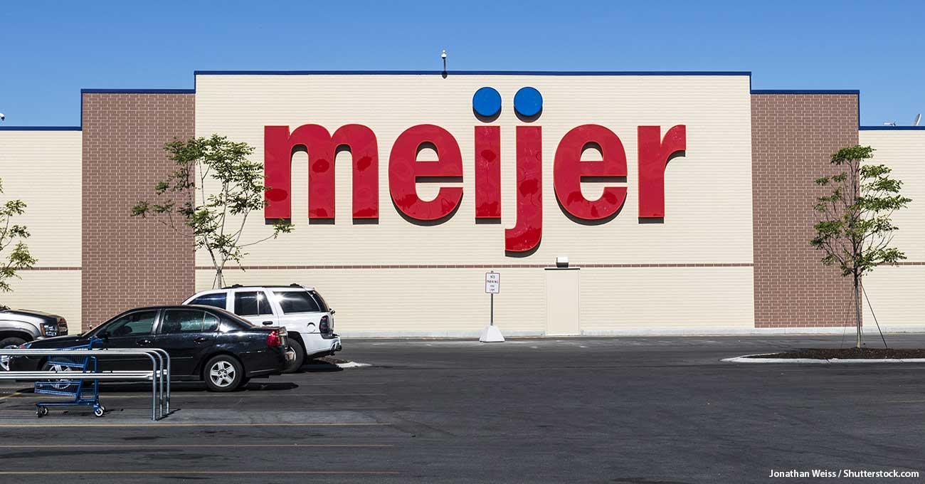 Already in Walmart, VetIQ is expanding to Meijer
