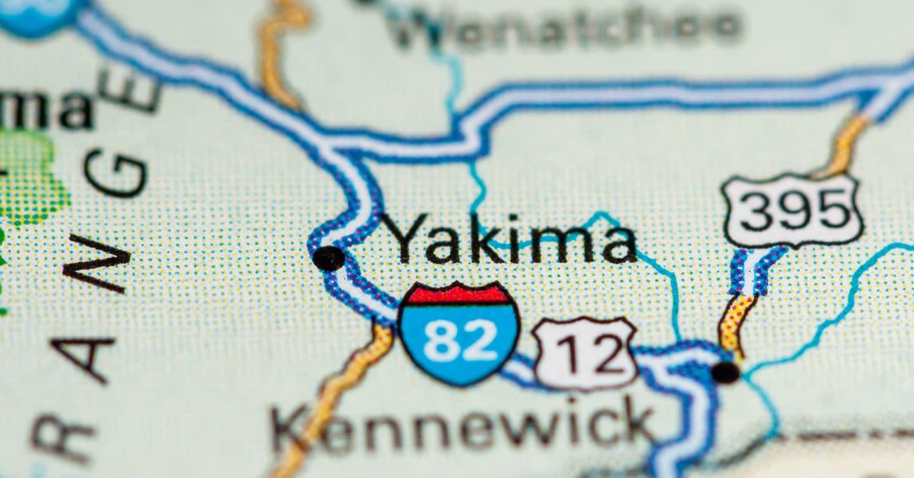 Yakima, Washington