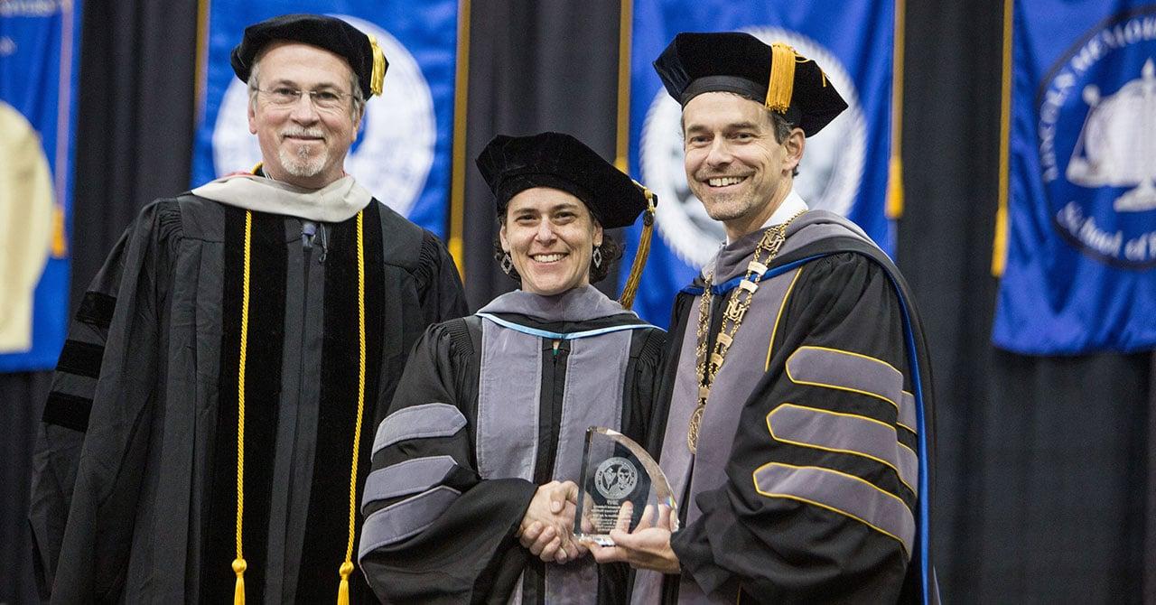 Dr. Beth Eisenberg