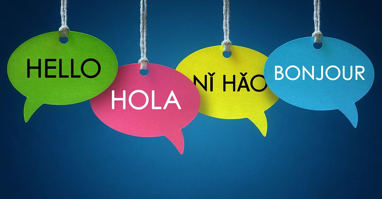 Banfield Pet Hospital speaks 350 languages