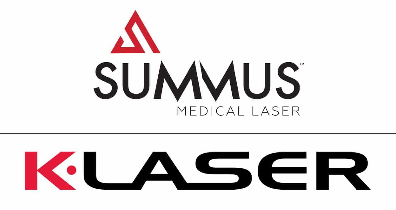 K-Laser is now Summus Medical Laser