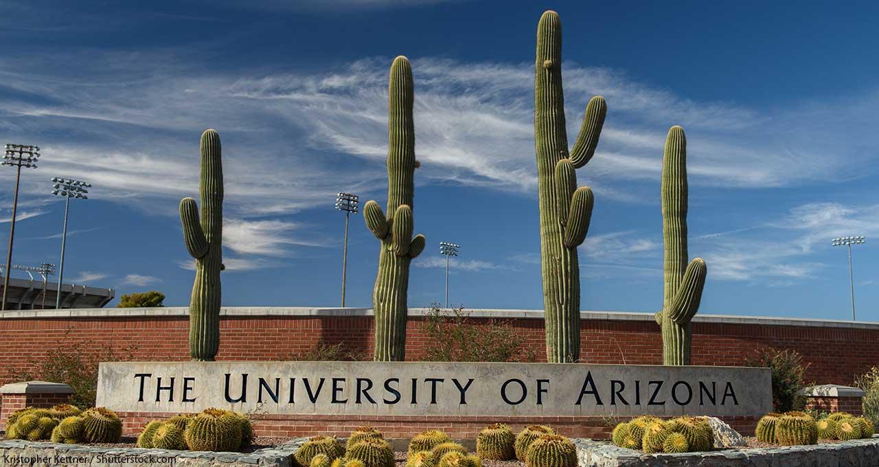 COE green-lights new Arizona vet school