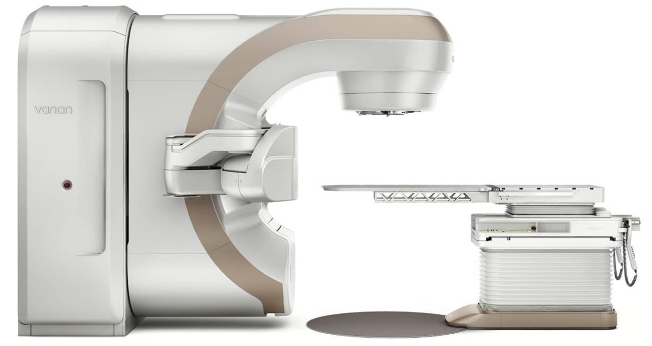 Varian radiotherapy units coming to VCA cancer centers