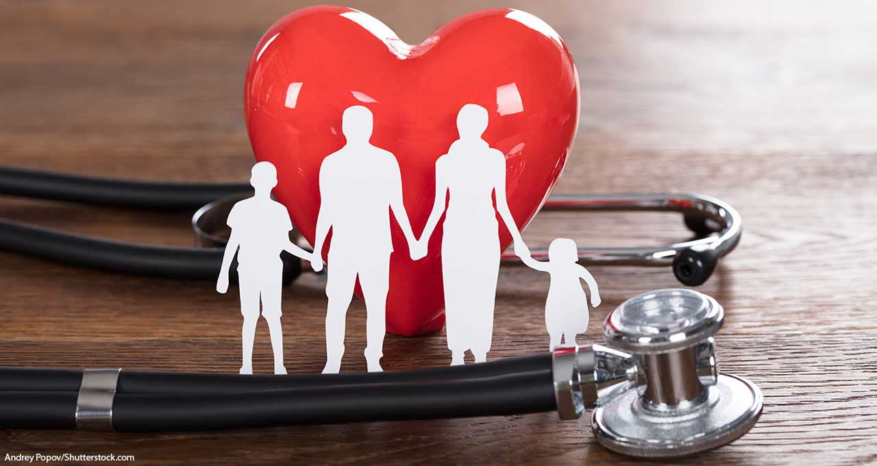 Employee health insurance and the small practice owner