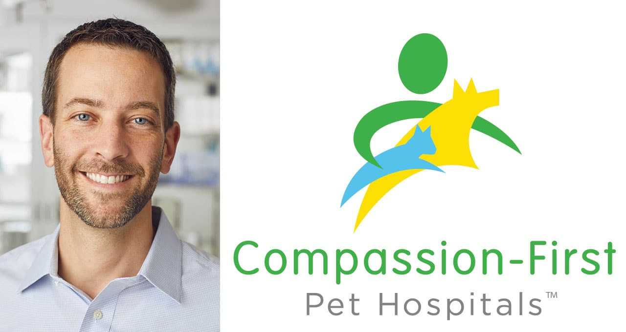 Compassion-First appoints a new COO