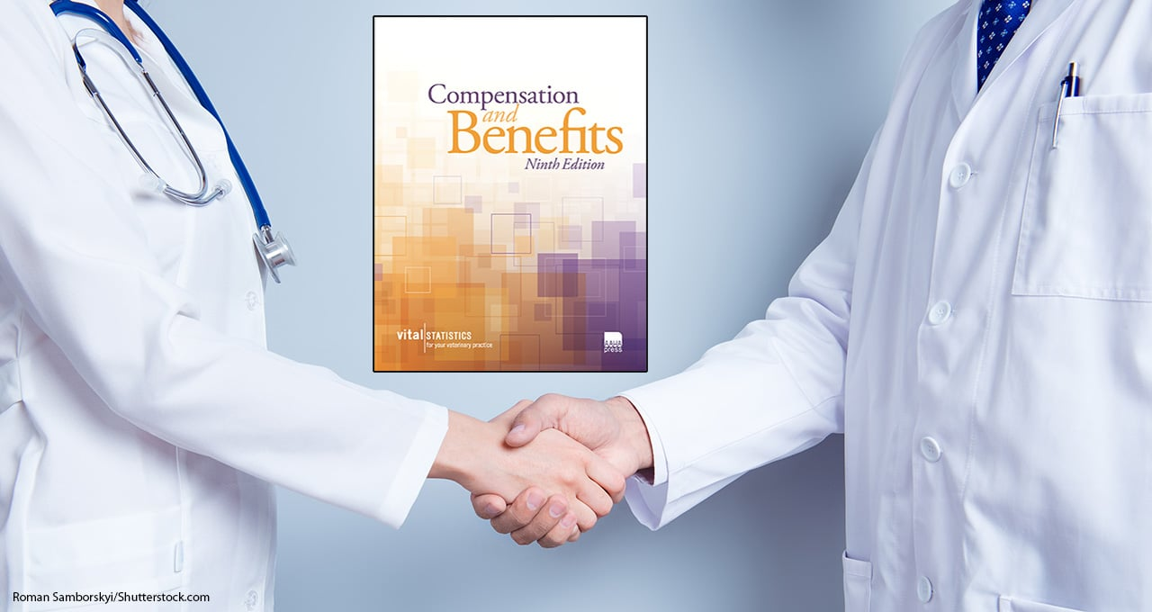 AAHA updates 'Compensation and Benefits' guide