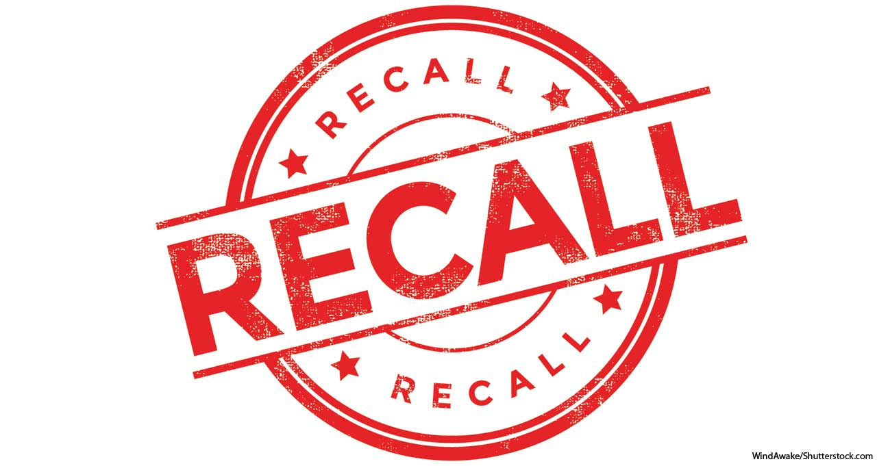 Drug maker recalls mirtazapine tablets