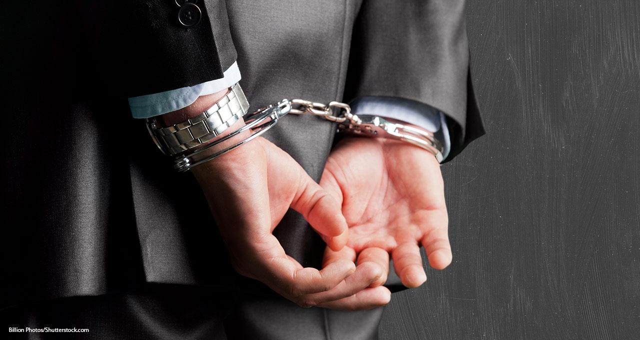 Indictment of Jonathan Nyce