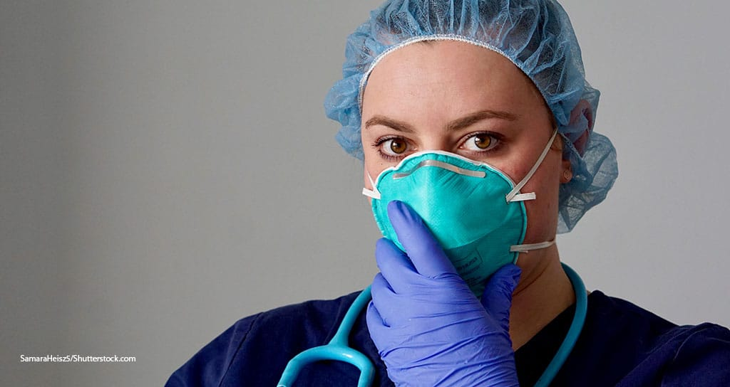 Veterinary practices warn of PPE shortages