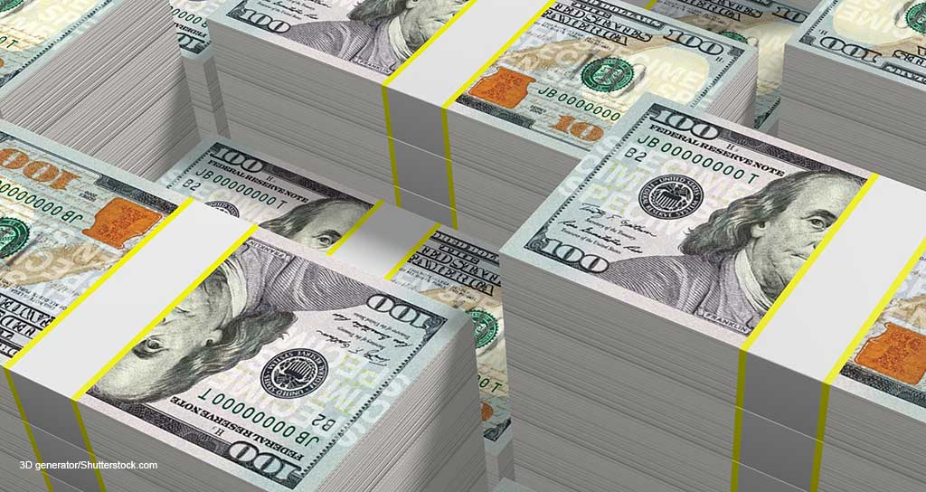 Zoetis cash