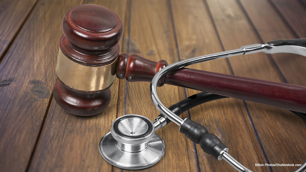 How to avoid a COVID legal infection