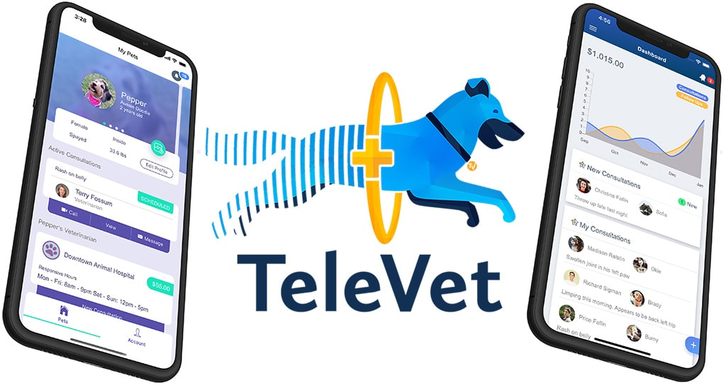 TeleVet offers free trial to Hill's customers