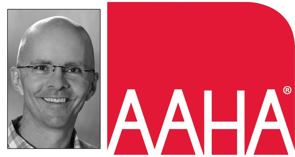 American Animal Hospital Association gets a new CEO
